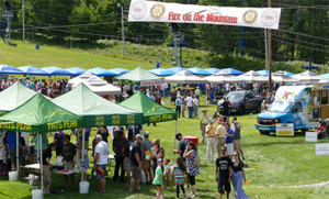 17th Annual Fire on the Mountain Chili Fest @ Pats Peak | Henniker | New Hampshire | United States