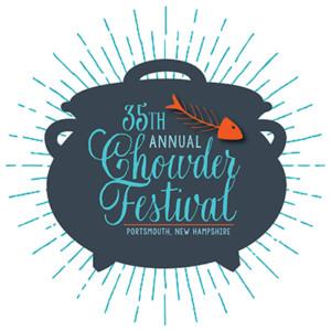 35th Annual WOKQ Chowder Festival @ Prescott Park   Portsmouth   New Hampshire   United States