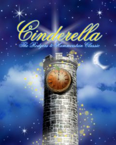 """Cinderella"" Matinee @ Jean's Playhouse 