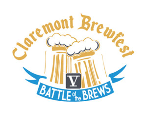 Claremont Brewfest: Battle of the Brews @ Visitor's Center Green | Claremont | New Hampshire | United States