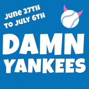"""Damn Yankees"" @ The Barnstormers Theatre | Tamworth | New Hampshire | United States"