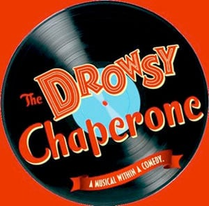 """The Drowsy Chaperone"" @ Weathervane Theatre 