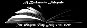 """Late Night Series: """"A Backwards Fairy Tale"""" @ The Players' Ring Theatre   Portsmouth   New Hampshire   United States"""