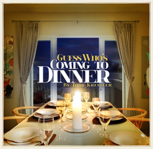 """Guess Who's Coming to Dinner"" @ The Winnipesaukee Playhouse 