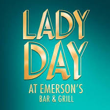 """Lady Day at Emerson's Bar & Grill"" @ Weathervane Theatre 