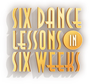"""""""Six Dance Lessons in Six Weeks"""" @ Weathervane Theatre   Whitefield   New Hampshire   United States"""