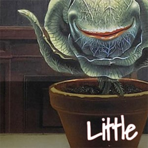 """Little Shop of Horrors"" Matinee @ Hatbox Theatre 