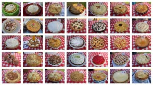 The 11th Annual Great NH Pie Festival @ NH Farm Museum | Milton | New Hampshire | United States