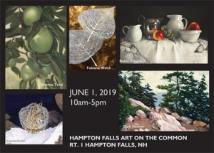 Hampton Falls Art on the Common @ Eastern | Hampton Falls | New Hampshire | United States