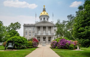 NH State House Bicentennial Week Celebration @ New Hampshire State House | Concord | New Hampshire | United States