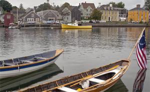 Piscataqua Riverfest @ Strawbery Banke Musuem   Portsmouth   New Hampshire   United States