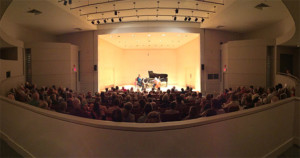 NH Music Festival: Tuesday Chamber Series 3 @ Silver Center for the Arts, Smith Recital Hall   Plymouth   New Hampshire   United States