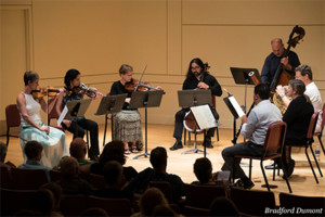 NH Music Festival: Tuesday Chamber Series 4 @ Silver Center for the Arts, Smith Recital Hall | Plymouth | New Hampshire | United States