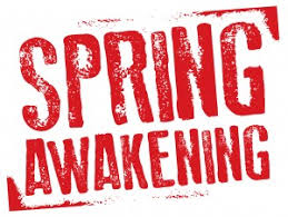 """""""Spring Awakening"""" in Concert @ Weathervane Theatre 