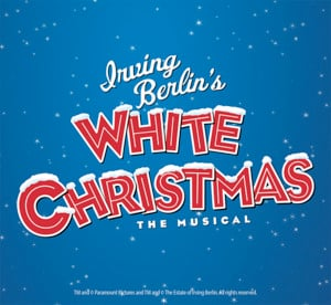 "Irving Berlin's ""White Christmas"" @ Weathervane Theatre 