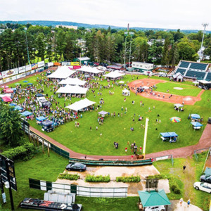 Gate City Brewfest & Wing Competition @ Holman Stadium | Nashua | New Hampshire | United States