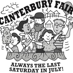 The 61st Annual Canterbury Fair @ Canterbury Center | Canterbury | New Hampshire | United States