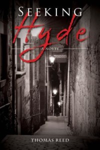 """""""Seeking Hyde"""" @ Gibson's Bookstore 