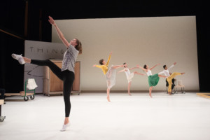 Dance Heginbotham and Alarm Will Sound @ Hopkins Center for the Arts   Hanover   New Hampshire   United States