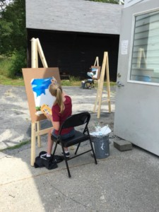 InterArts Summer Camp @ West Claremont Center for Music and the Arts | Claremont | New Hampshire | United States