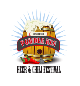 Powder Keg Beer and Chili Festival @ Swasey Parkway | Exeter | New Hampshire | United States