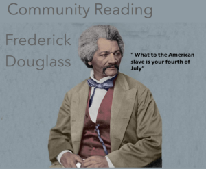 2019 Frederick Douglass Statewide Readings @ Black Heritage Trail | Portsmouth | New Hampshire | United States