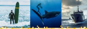 International Ocean Film Tour @ Hopkins Center for the Arts | Hanover | New Hampshire | United States