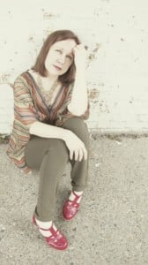 Iris DeMent @ Hopkins Center for the Arts   Hanover   New Hampshire   United States