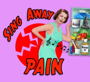 Sing Away Pain: Treating Chronic Pain Through Expressive Arts @ Red River Theatres | Concord | New Hampshire | United States