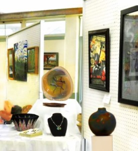Summer Art Show & Sale @ Runnells Hall | Tamworth | New Hampshire | United States