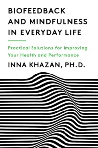 Innovation + Leadership presents Harvard Medical School lecturer and clinical psychologist Inna Khazan @ The Music Hall Loft | Portsmouth | New Hampshire | United States