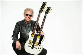 Don Felder - Formerly of The Eagles @ The Flying Monkey | Plymouth | New Hampshire | United States