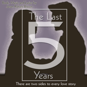"""""""The Last Five Years"""" Production @ UNH Hennessy Theatre 