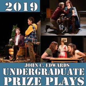 The John C. Edwards Undergraduate Prize Plays @ UNH Hennessy Theatre | Durham | New Hampshire | United States