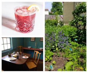 Strawbery Banke Garden Tours @ Strawbery Banke Museum | Portsmouth | New Hampshire | United States