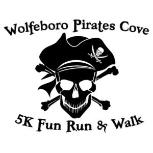Veterans Count Wolfeboro Pirates Cove 5K Fun Run & Walk @ NH Boat Museum | Wolfeboro | New Hampshire | United States