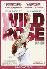 "Flying Film Series ""Wild Rose"" @ The Flying Monkey | Plymouth | Massachusetts | United States"