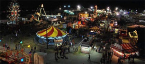 81st Annual Cheshire Fair @ Cheshire Fairgrounds | Swanzey | New Hampshire | United States