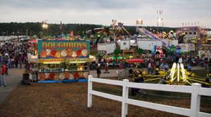 Deerfield Fair @ Deerfield Fairgrounds | Deerfield | New Hampshire | United States