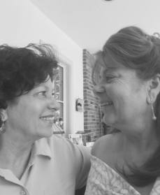 Adult Author Series - Roxanne and Karen Dent @ Griffin Free Public Library | Auburn | New Hampshire | United States