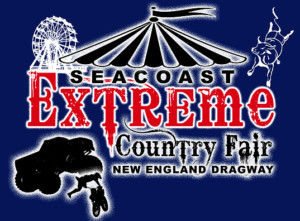 Seacoast Extreme Country Fair @ New England Dragway | Epping | New Hampshire | United States