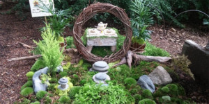 15th Annual Fairy House Festival @ Prescott Park | Portsmouth | New Hampshire | United States