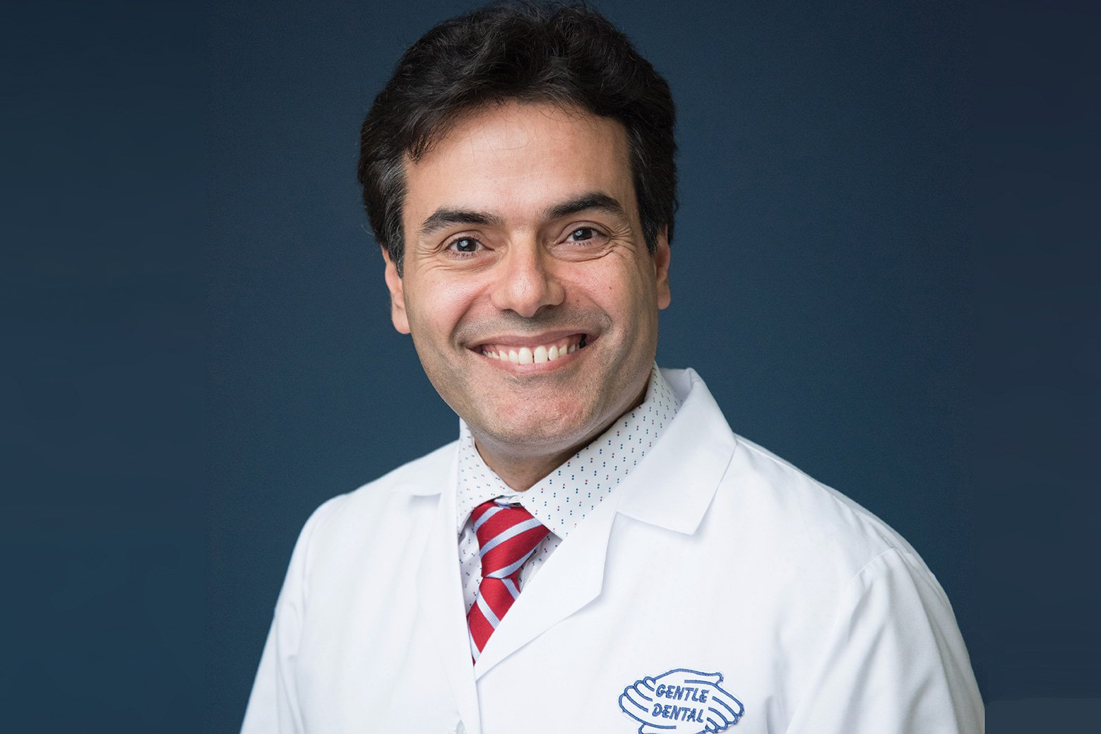 Dr. Marco Amer