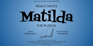 Matilda the Musical @ Tilton School | Tilton | New Hampshire | United States