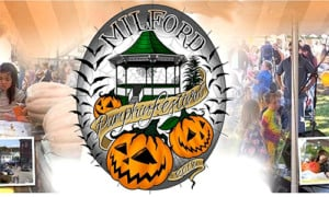 30th Annual Milford Pumpkin Festival @ Milford Oval | Milford | New Hampshire | United States