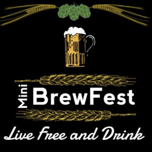 Mini BrewFest @ Spotlight Room at the Palace Theatre | Manchester | New Hampshire | United States