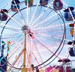 Rochester Fair @ Rochester Fairgrounds | Rochester | New Hampshire | United States