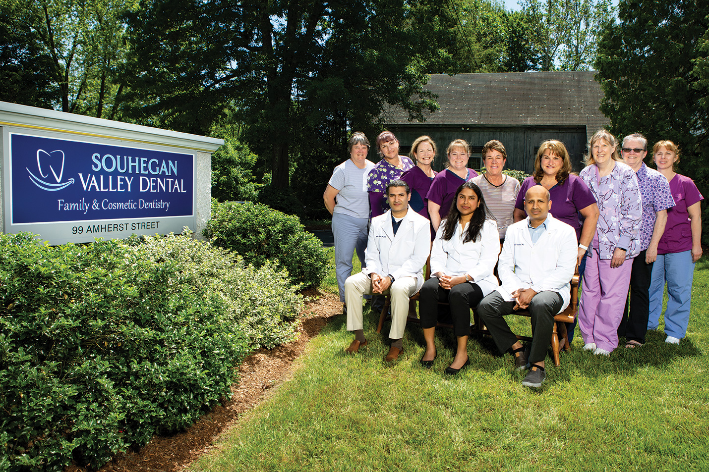 Souhegan Valley Dental