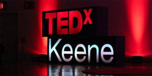 TedX Keene – React, Reflect, Respond @ The Colonial Theatre | Keene | New Hampshire | United States