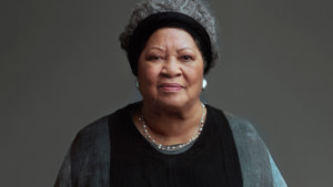 Toni Morrison: The Pieces I Am @ The Loft | Portsmouth | New Hampshire | United States